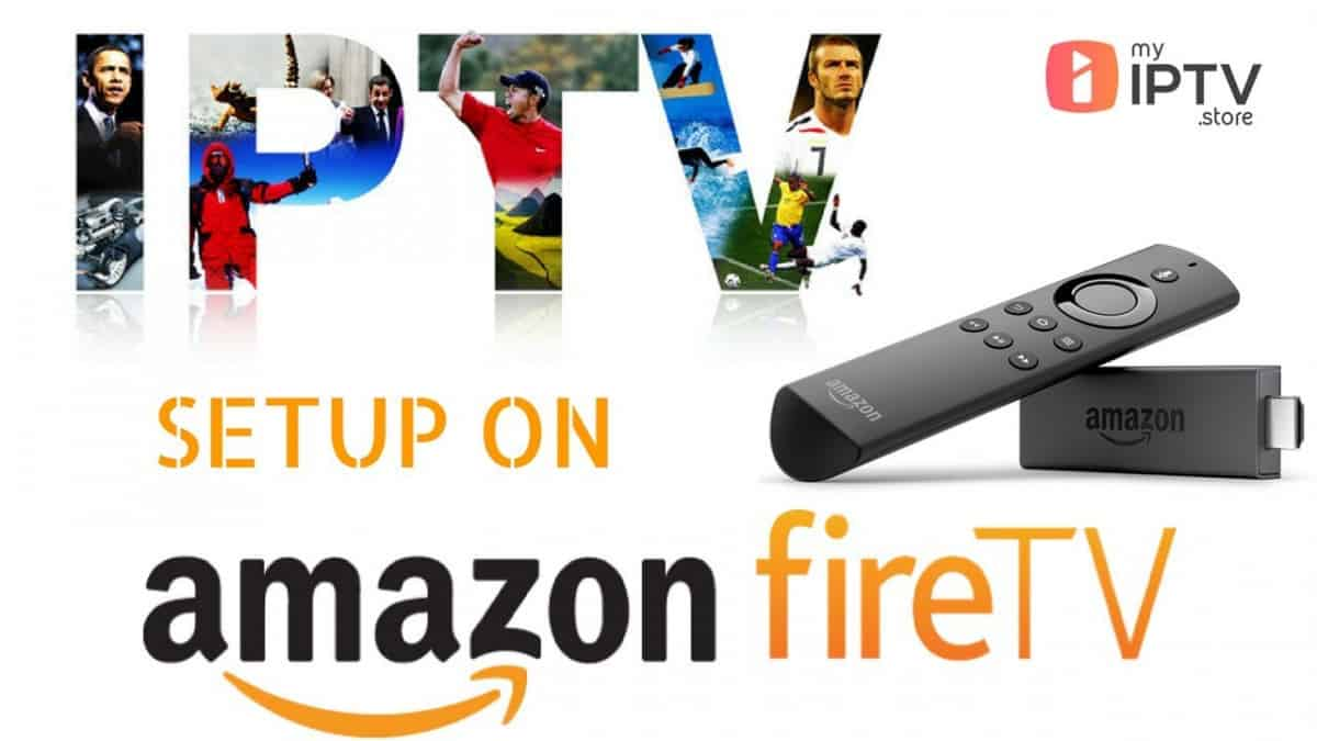Area 51 IPTV IPTV Fire TV