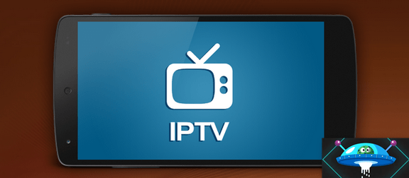 Area 51 IPTV IPTV Android Device