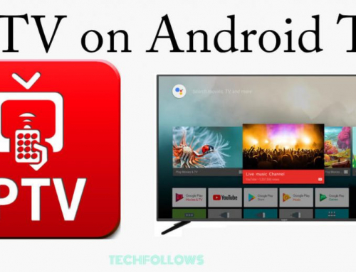 IPTV Android Device