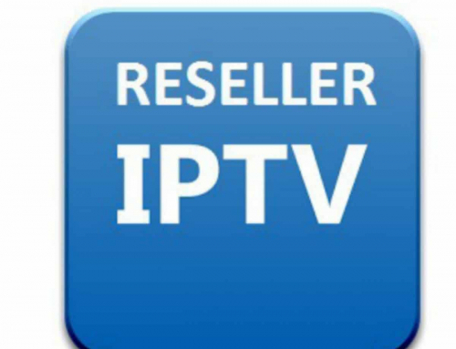 The Best IPTV Reseller Program for 2021