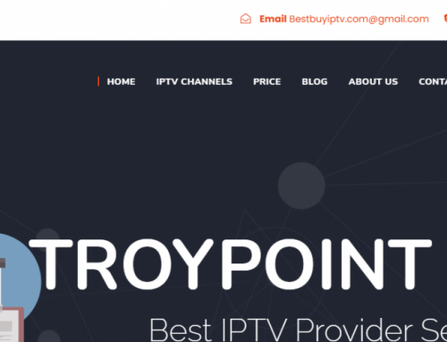 Troypoint IPTV Reviews